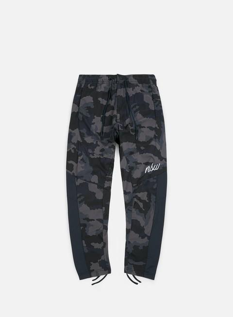 Outlet e Saldi Tute Nike NSW Camo Woven Pant
