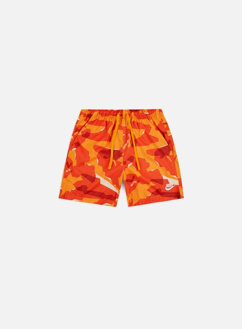 Swimsuits Nike NSW CE Camo Woven Shorts