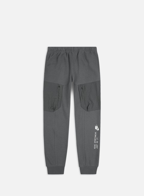 Tute Nike NSW CJ FT Pant