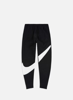 Nike - NSW HBR FT STMT Pant, Black/Black
