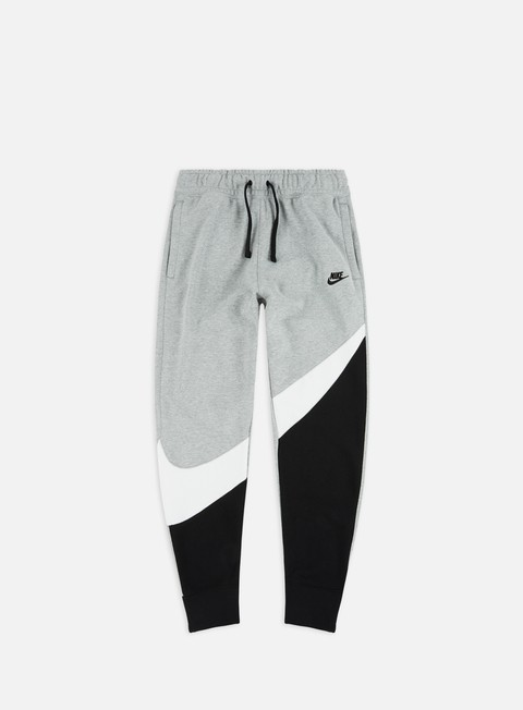 Outlet e Saldi Tute Nike NSW HBR FT STMT Pant