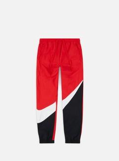 Nike - NSW HBR WVN STMT Pant, University Red/University Red