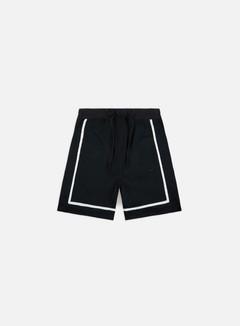 Nike - NSW HE Stmt Shorts, Black/White