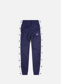 Nike - NSW HE Tearaway Pk Pant, Midnight Navy/White