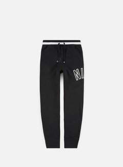 Nike - NSW Nike Air Pant, Black/Black