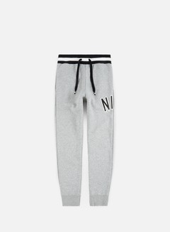 Nike - NSW Nike Air Pant, Dark Grey Heather/Black