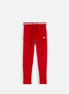 Nike - NSW Nike Air PK Pant, University Red/Sail/Sail