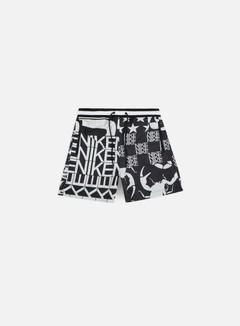 Nike - NSW NSP Printed Shorts, Sail