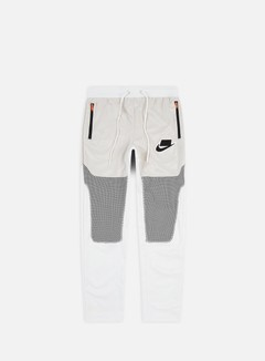 Nike - NSW NSP Track Pant, Light Bone/Summit White/Summit White/Black