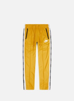 Nike - NSW NSP Track Pant, Yellow Ochre/Yellow