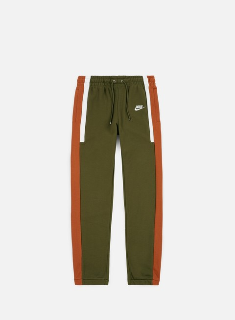 Outlet e Saldi Tute Nike NSW Re-Issue Fleece Pant