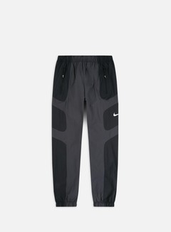 Nike - NSW Re-Issue Woven Pant, Black/Anthracite/White
