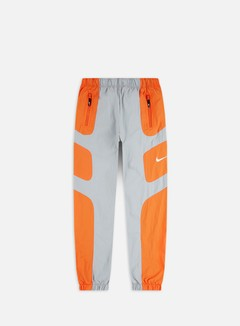 Nike - NSW Re-Issue Woven Pant, Starfish/Wolf Grey/White