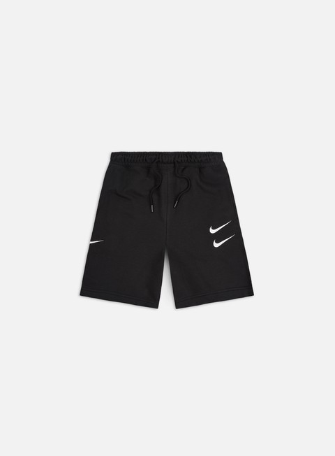 Outlet e Saldi Pantaloncini Nike NSW Swoosh FT Shorts