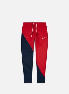 Nike - NSW Swoosh Pant, University Red/White