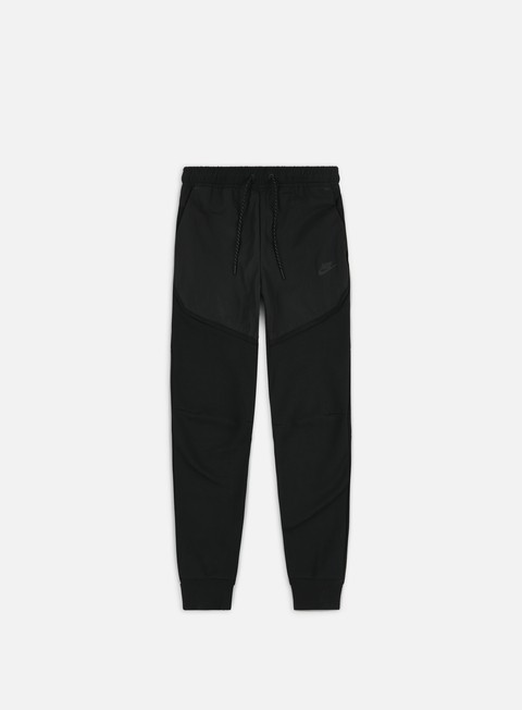 Tute Nike NSW Tech Fleece Woven Mix Jogger Pant