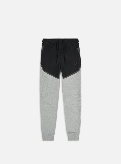Sweatpants Nike NSW Tech Fleece Woven Mix Jogger Pant