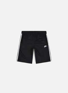 Nike - NSW Tribute Shorts, Black/White