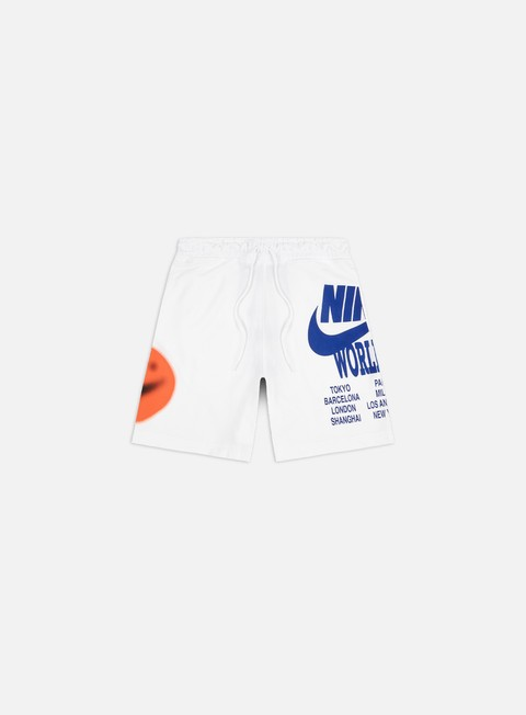 Pantaloncini Nike NSW World Tour Shorts