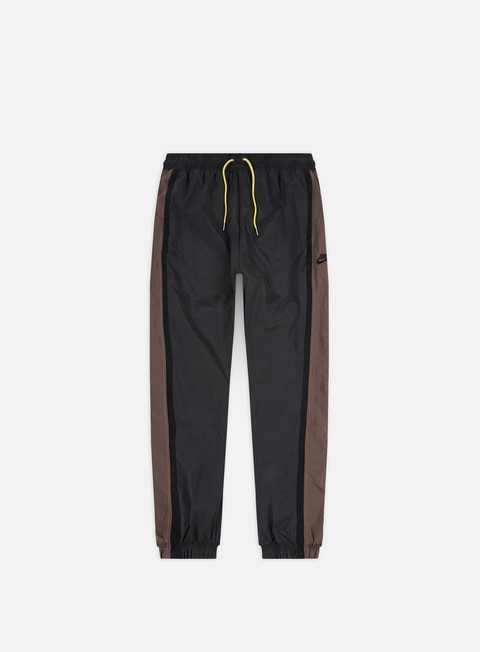 Nike NSW Woven Color Block LND Pant