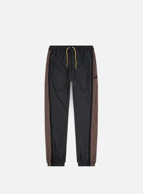Tute Nike NSW Woven Color Block LND Pant
