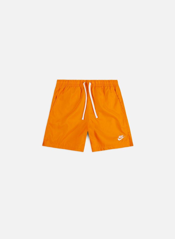 Nike NSW Woven Flow Shorts