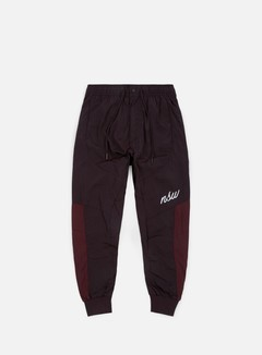 Nike - NSW Woven Jogger, Burgundy Ash/Burgundy Crush/Summit White