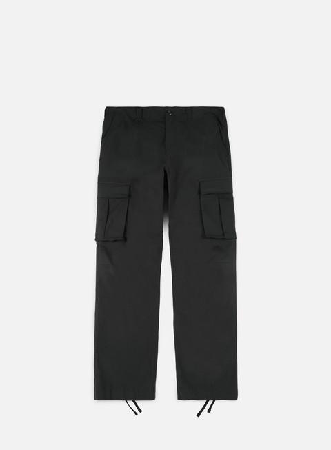 pantaloni nike sb flex cargo pant black