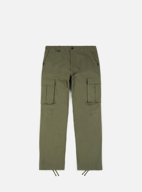pantaloni nike sb flex cargo pant medium olive