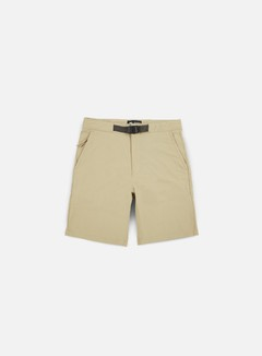 Nike SB - Flex Everett Short, Khaki 1