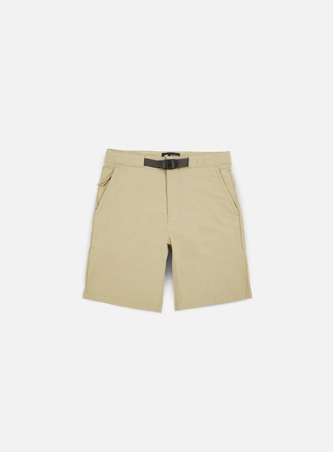 pantaloni nike sb flex everett short khaki