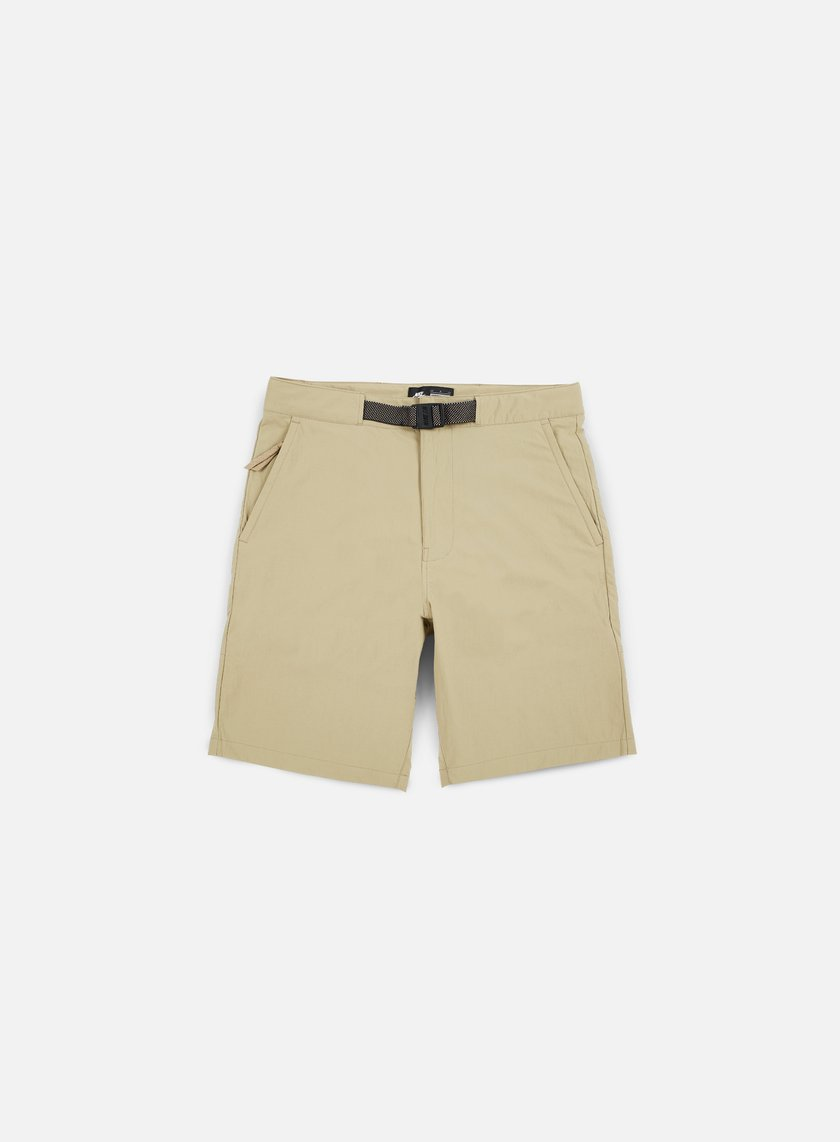Nike SB - Flex Everett Short, Khaki
