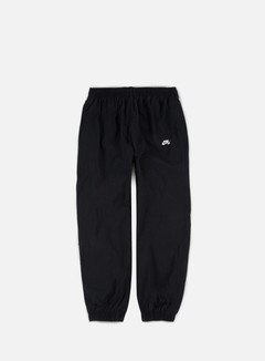 Nike SB - Flex Track Pants, Black/White 1