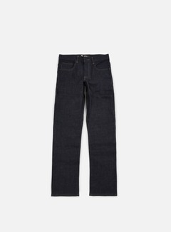 Nike SB - FTM 5 Pockets Denim Pant, Dark Obsidian 1