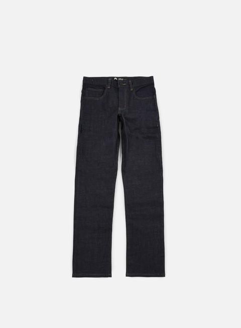 Sale Outlet Jeans Nike SB FTM 5 Pockets Denim Pant