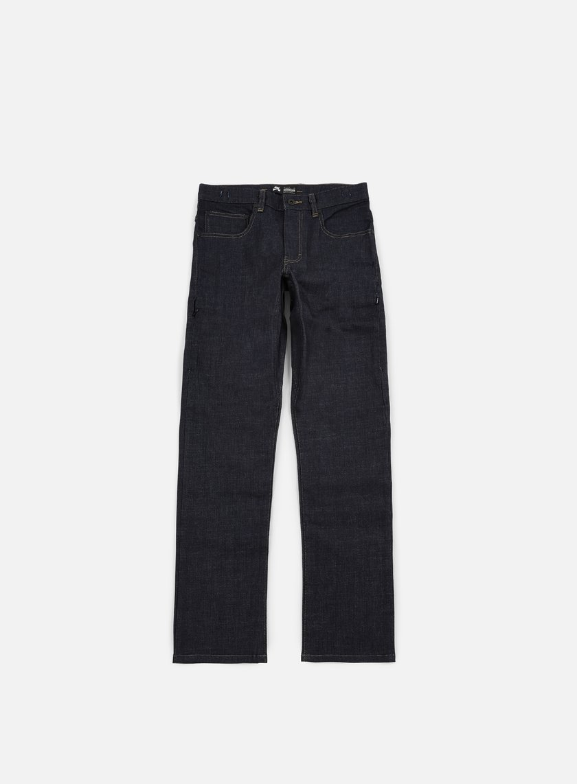 Nike SB - FTM 5 Pockets Denim Pant, Dark Obsidian