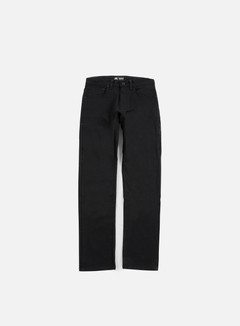 Nike SB - FTM 5 Pockets Pant, Black 1