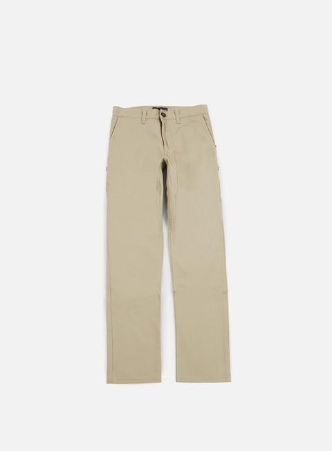 Outlet e Saldi Pantaloni Lunghi Nike SB FTM Chino Pant