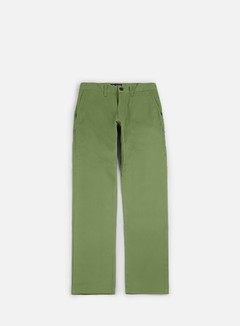 Nike SB - FTM Chino Pant, Palm Green