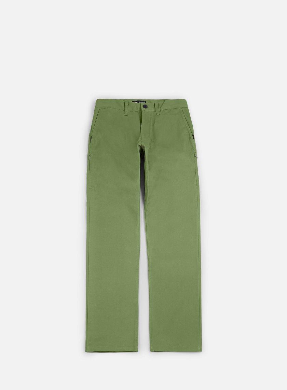 Nike SB - FTM Chino Pant, Palm Green