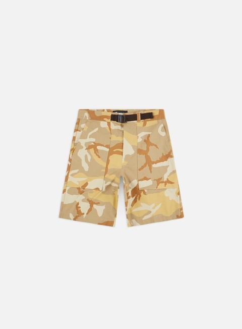 Rib Shorts