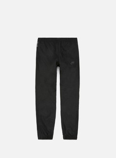 Nike - Swoosh Woven Pant, Black/Anthracite/Dark Grey/Anthracite