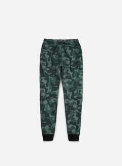 Nike - Tech Fleece Jogger Pant AOP, Hasta/Black