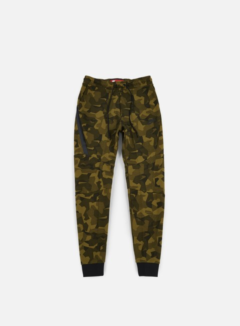 Outlet e Saldi Tute Nike Tech Fleece Jogger Pant AOP