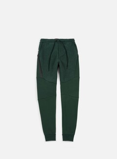 Nike - Tech Fleece Jogger Pant, Outdoor Green/Heather