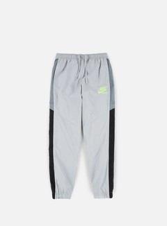 Nike - Woven Archive Track Pant, Wolf Grey/Cool Grey 1