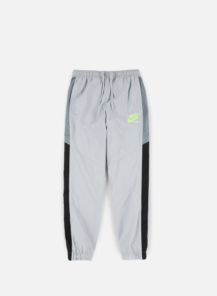 Nike - Woven Archive Track Pant, Wolf Grey/Cool Grey