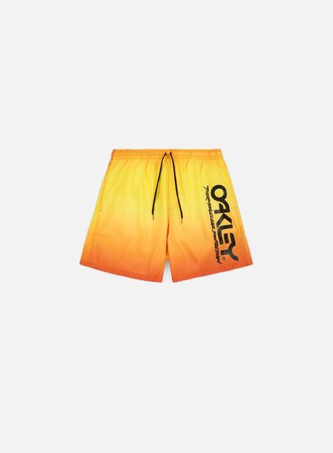 pantaloni oakley tnp gradient beachwear pride
