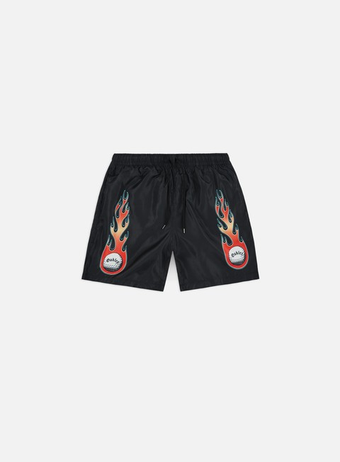 Outlet e Saldi Costumi da Bagno Oakley TNP Lighting Bolt Beachshorts