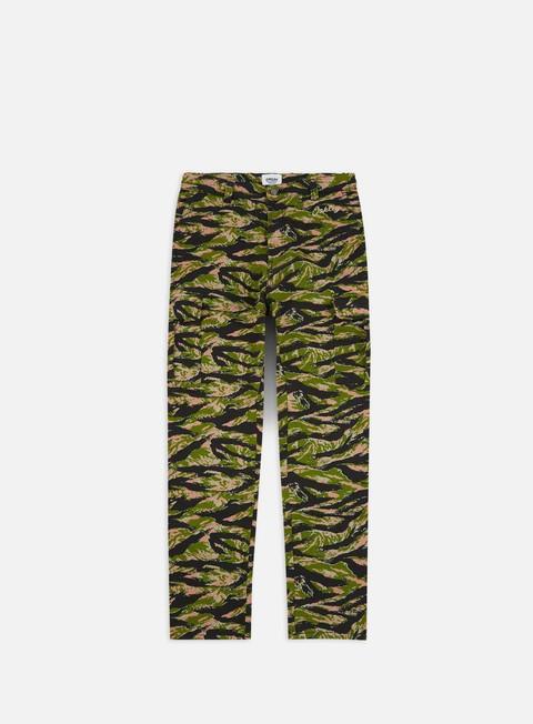 Outlet e Saldi Pantaloni Lunghi Oakley TNP Tiger Camo Cargo Pant